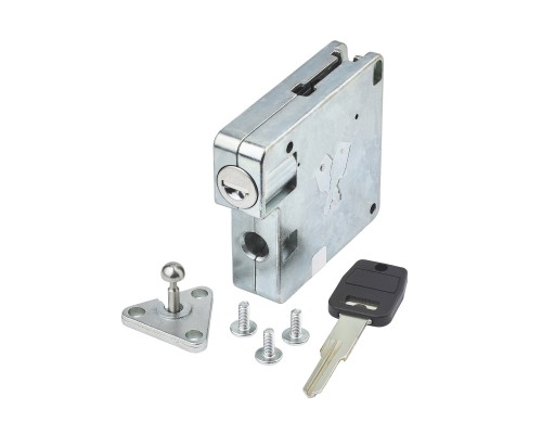 Electronic Latch Lock 3792