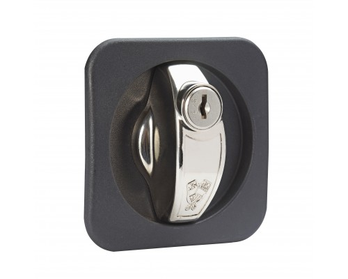 Flush Fitting Handle F725