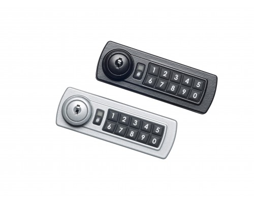 Gemini Digital Combination Lock 3700
