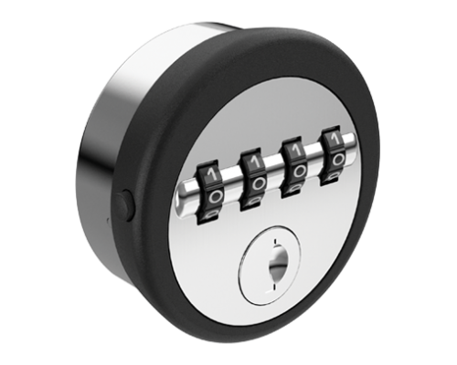 Combination Lock A199