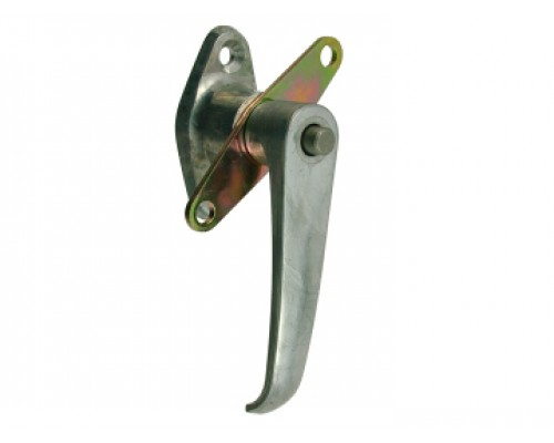 8,0 mm Internal Garage Door L Handle 1632
