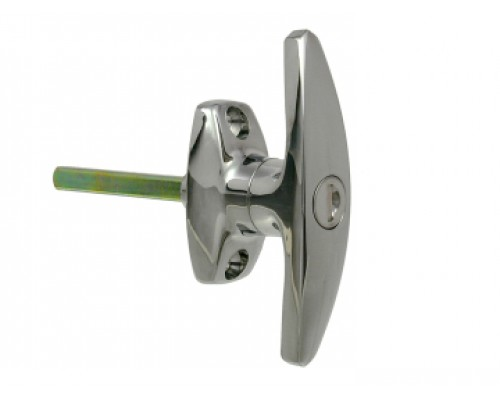 T-Griffe 1638 BL: 12mm