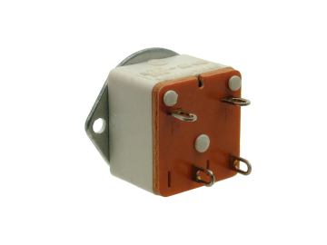 Rotary Aktion M. S. Switches (Netzspannung) 9550006
